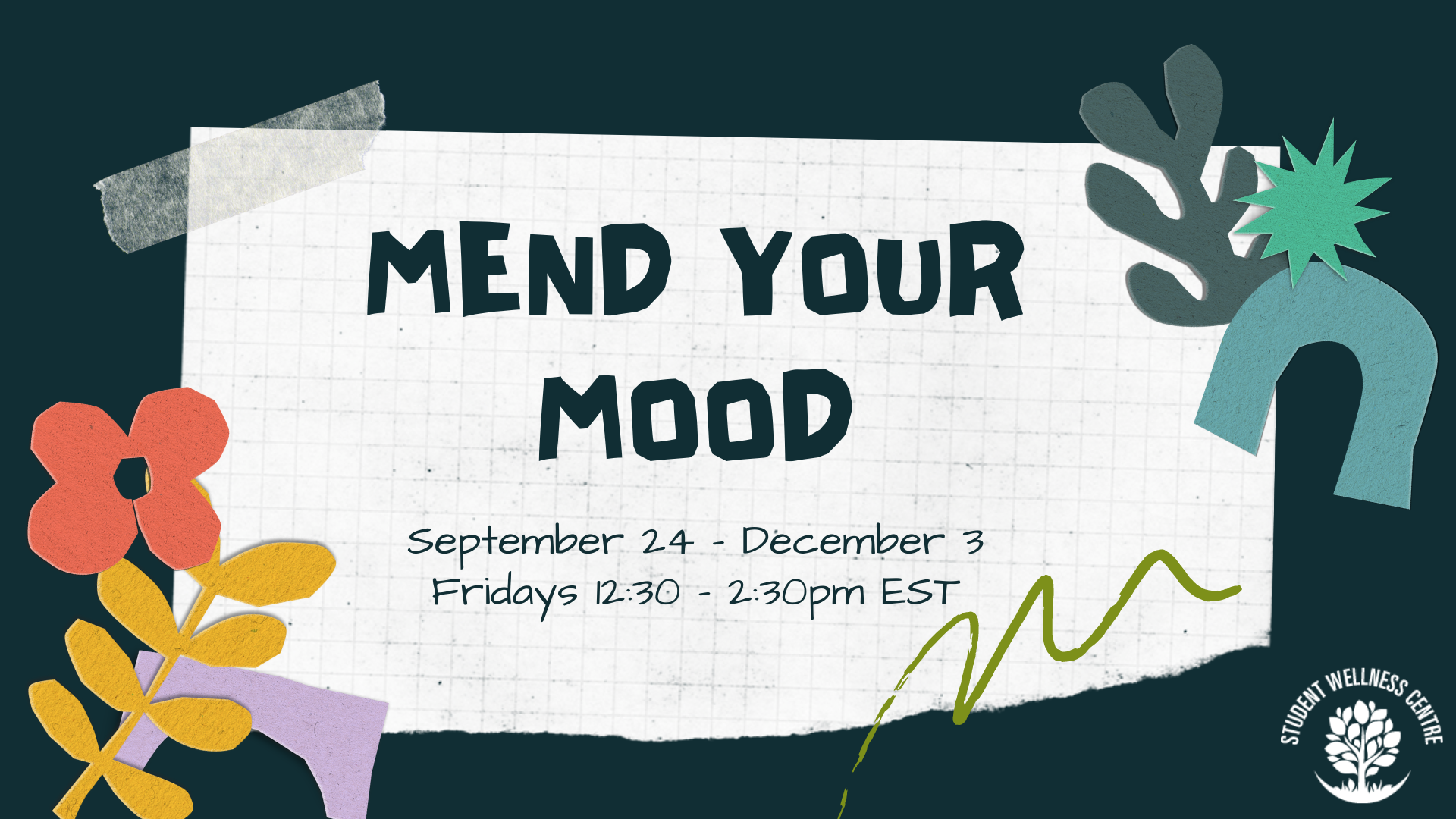 Mend Your Mood