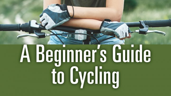 Cycling guide