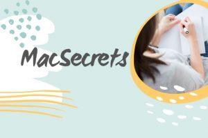 MacSecrets