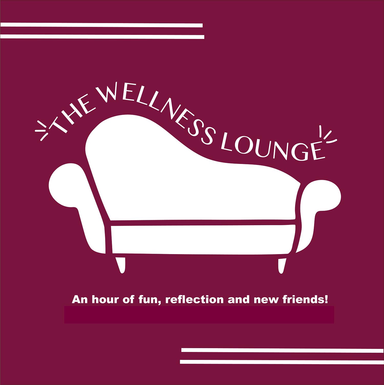 Wellness Lounge Pictionary