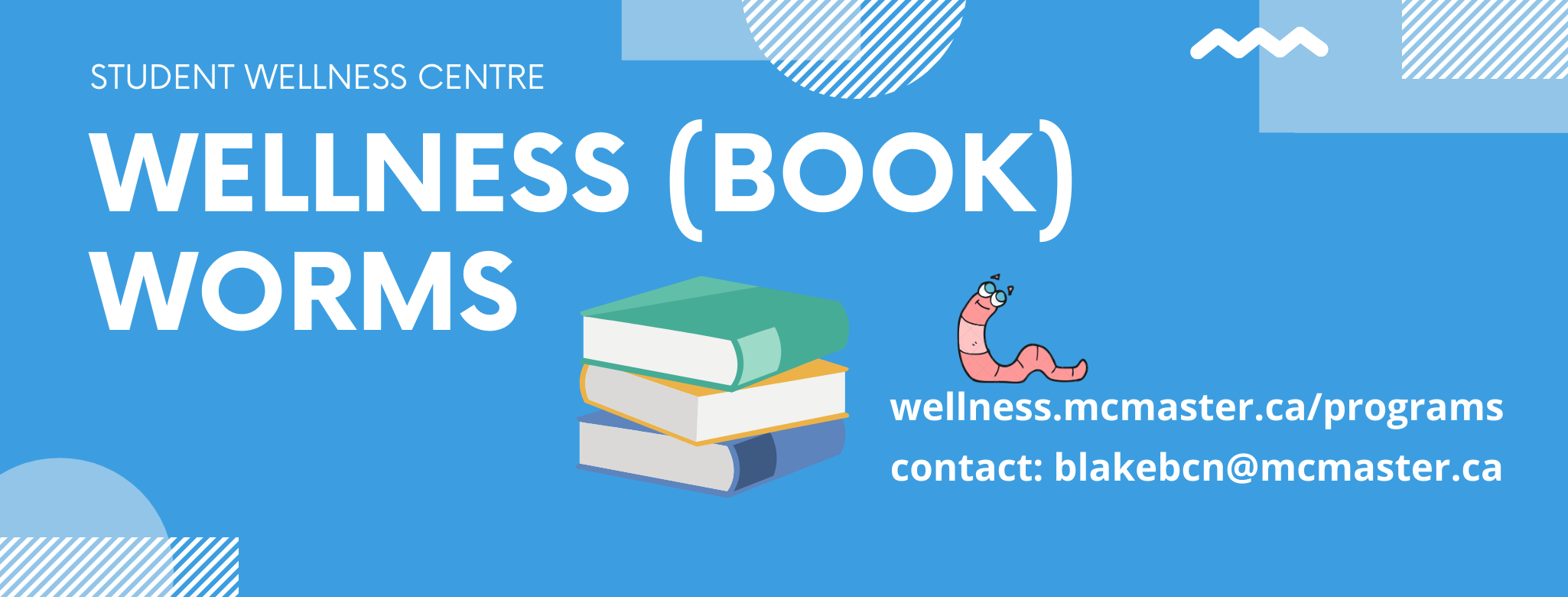 Wellness Book Worms