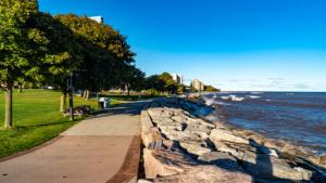 Hamilton Waterfront Trail